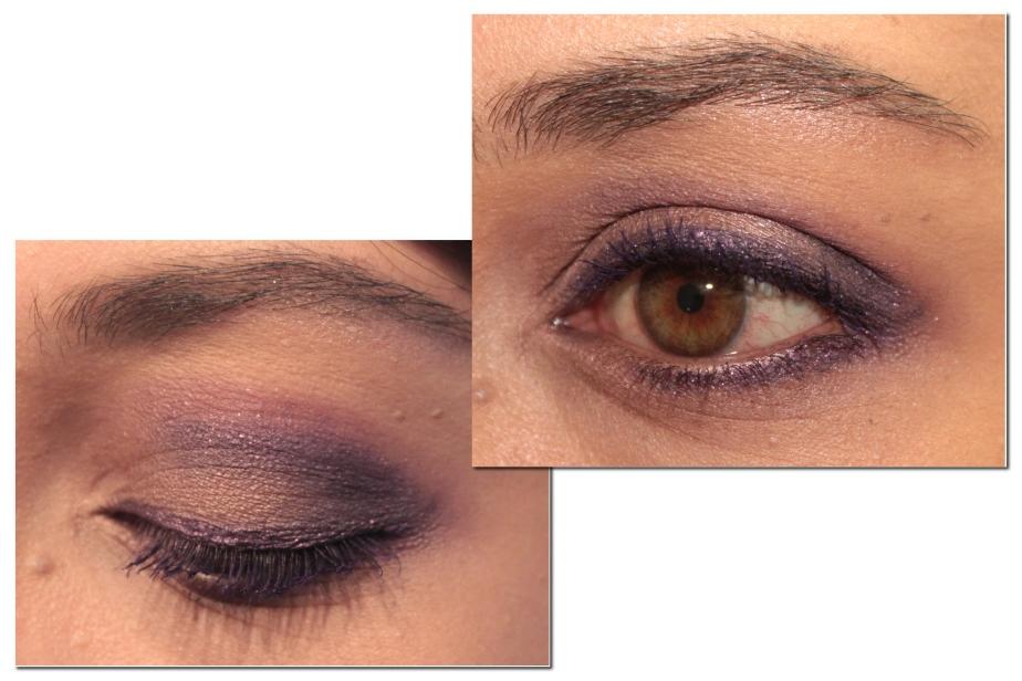 Mais detalhes do olho