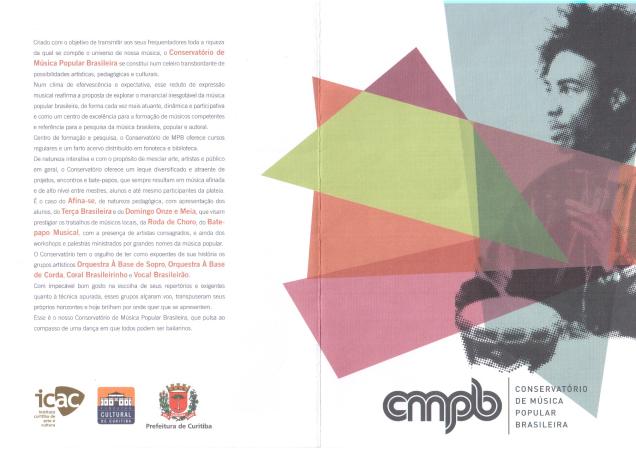 Programa Paiol Chapéu de Sobra 2013
