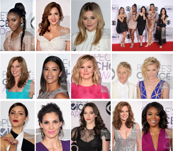 lindas do people's choice awards